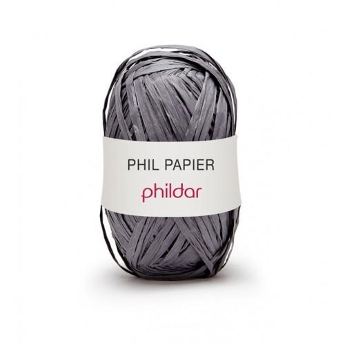 Phil Papier Galet