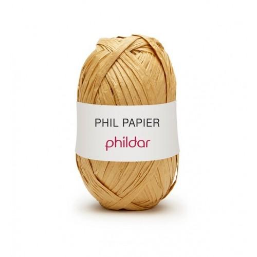 Phil Papier Kraft