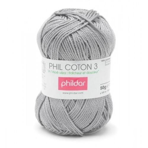 Phil Coton 3 Mercure