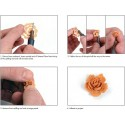 Sizzix - Spiral Flowers by Tim Holtz