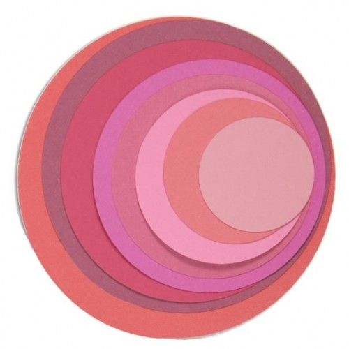 Sizzix - Circles