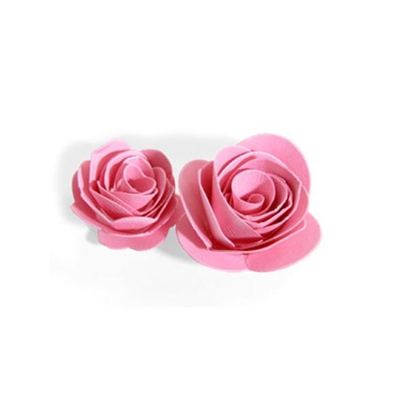 Sizzix - Flowers 3D