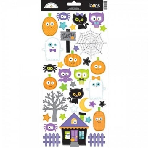 Stickers October 31