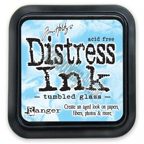 Almofada Tinta Tumbled Glass