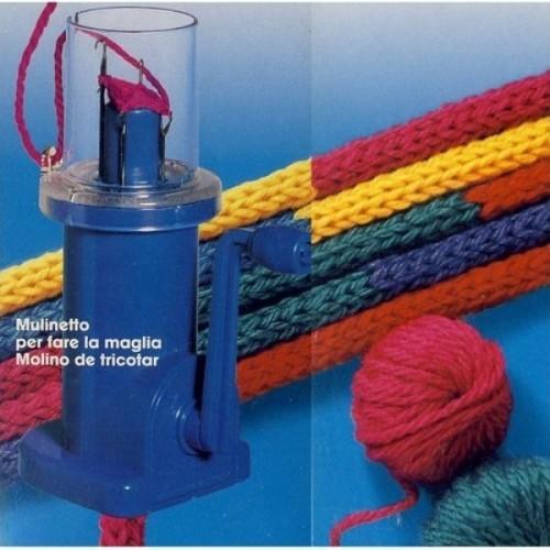 Moinho de Tricotar