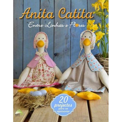 Anita Catita - Entre Linhas e Flores