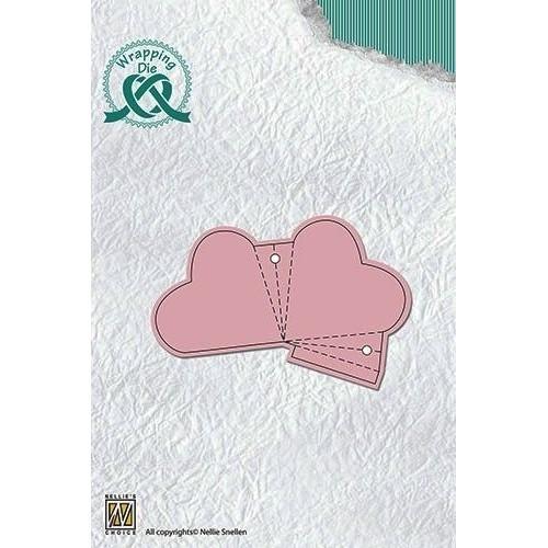 Heart Shape - Box 1