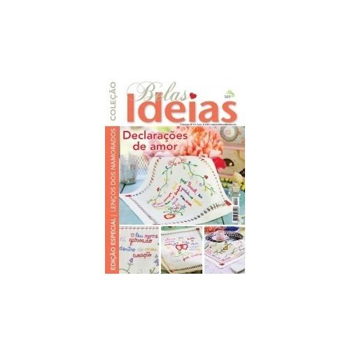 Belas Ideias Nº6
