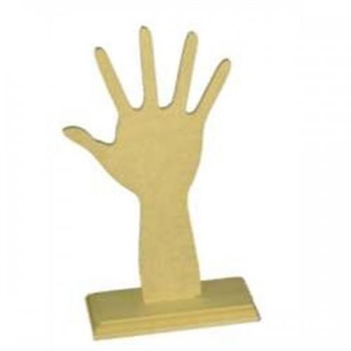 Mão para Anéis