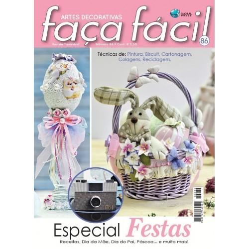 FF Artes Decorativas Nº86