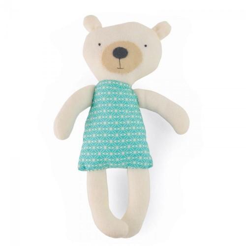 Sizzix - Bear Softee
