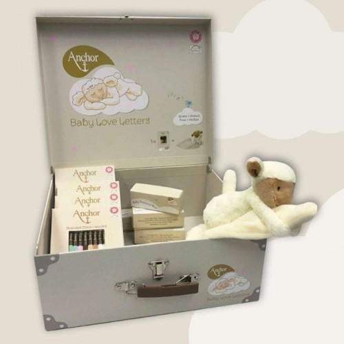 Baby Love Letters