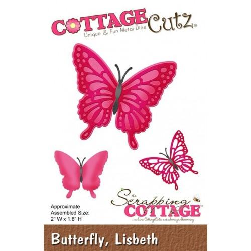 Butterfly, Lisbeth