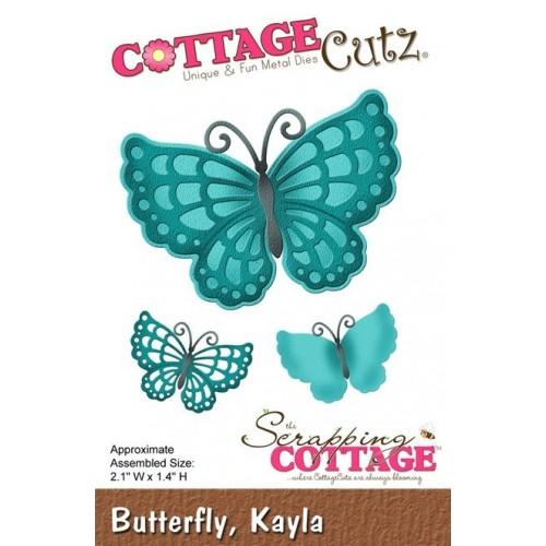 Butterfly, Kayla