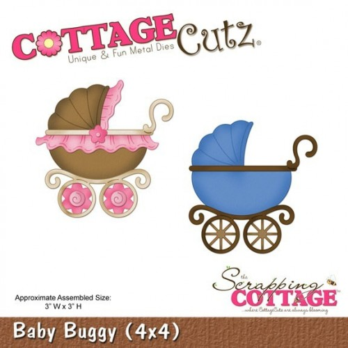 Baby Buggy