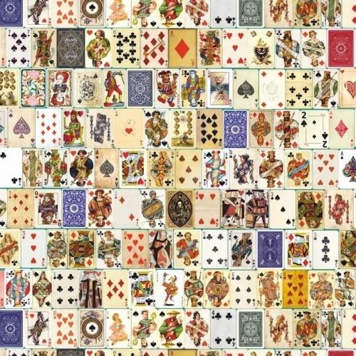 Cartas Jogar
