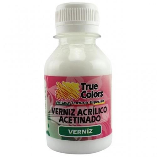 Verniz Acrilico Acetinado