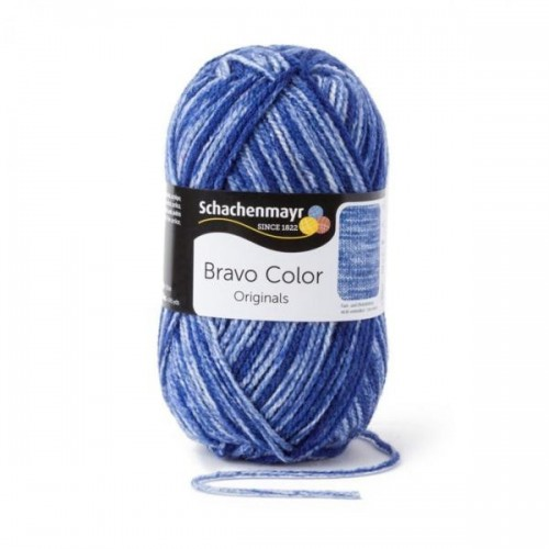 Bravo Color Royal Denim