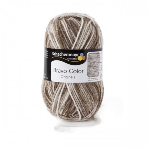 Bravo Color Beigel Denim