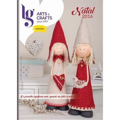 Revista Edição Nº5 Natal