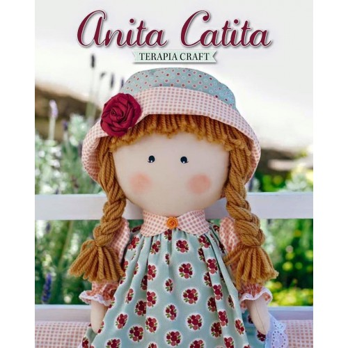 Anita Catita - Terapia Craft