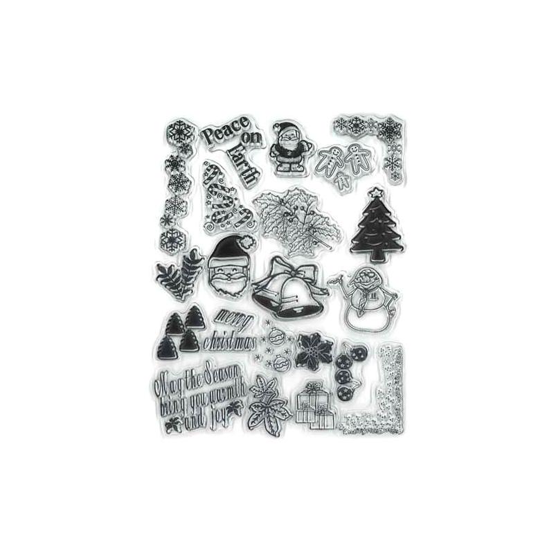 Carimbo Natal 1