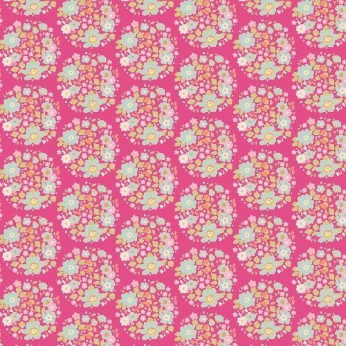 Cherry Blossom Rosa