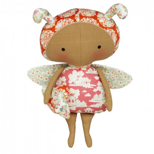 Tilda - Vintage Doll Angel