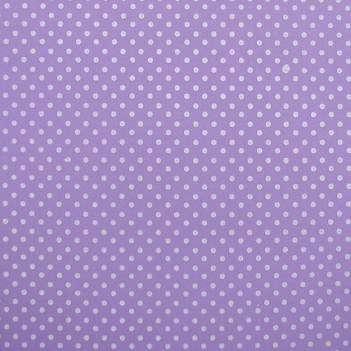 Little Dot - Lilac