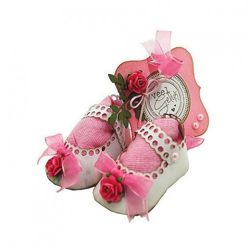 Bille´s Baby Shoes Girl