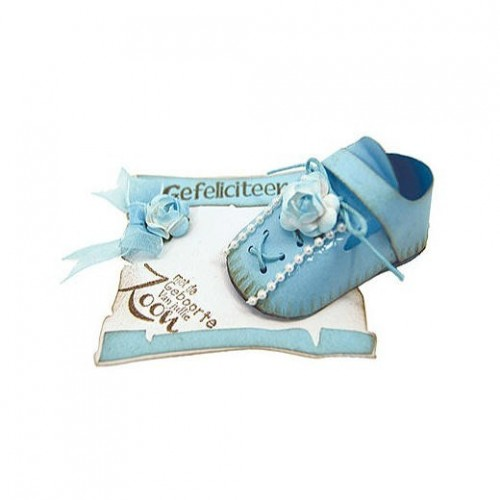 Bille´s Baby Shoes Boy