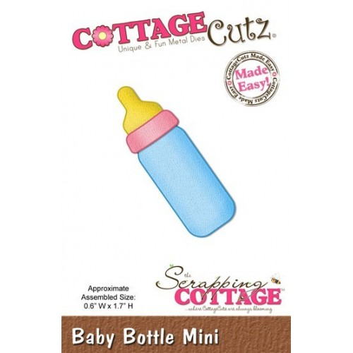 Baby Bottle Mini