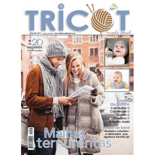 FF Tricot Nº7