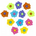 Sew Cut Two Part Daisy