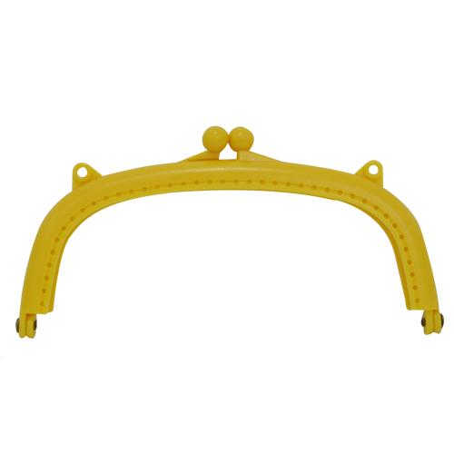Fecho Amarelo 16cm
