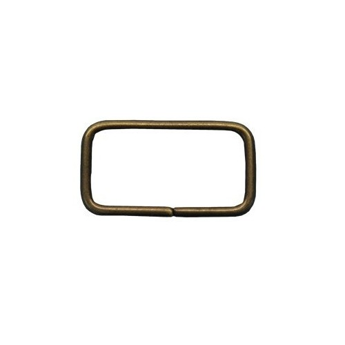 Passador 37mm - Ouro Velho