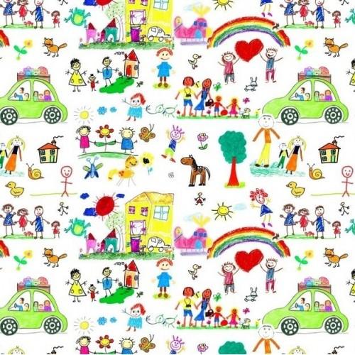 Desenhos Infantis