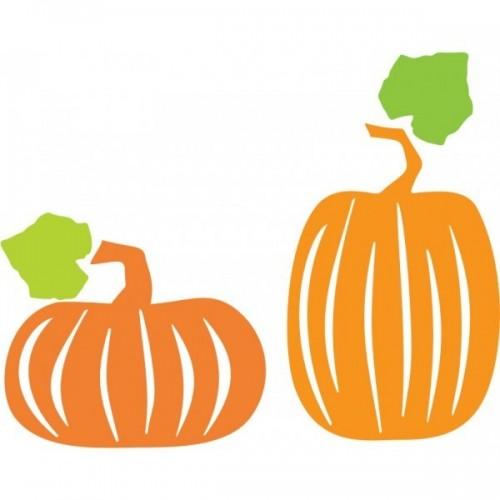 Sizzix - Pumpkin Patch