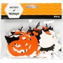 Figuras Halloween 5-10cm