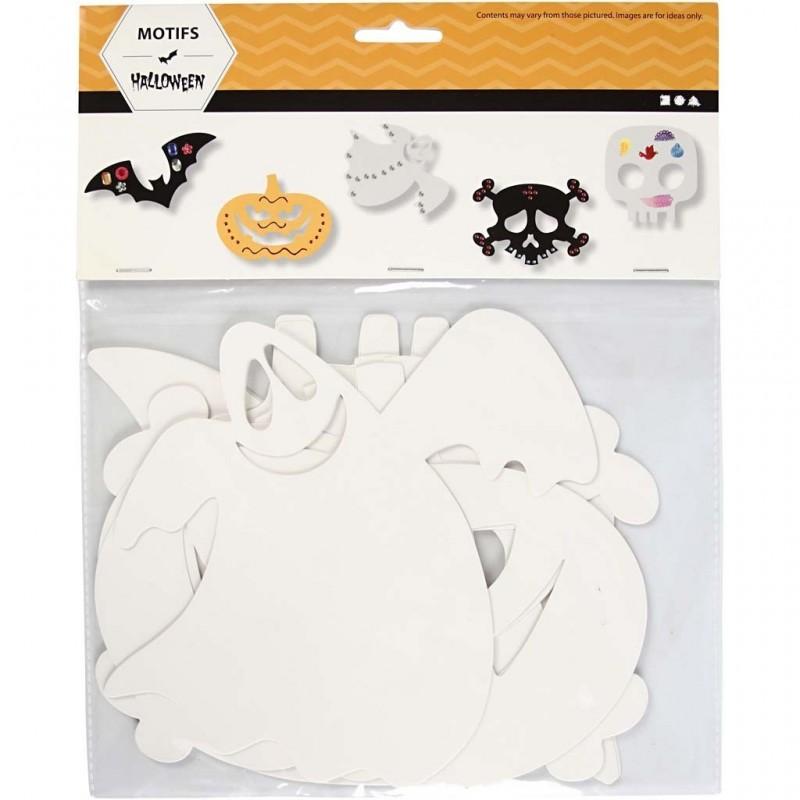 Figuras Halloween 17-25cm