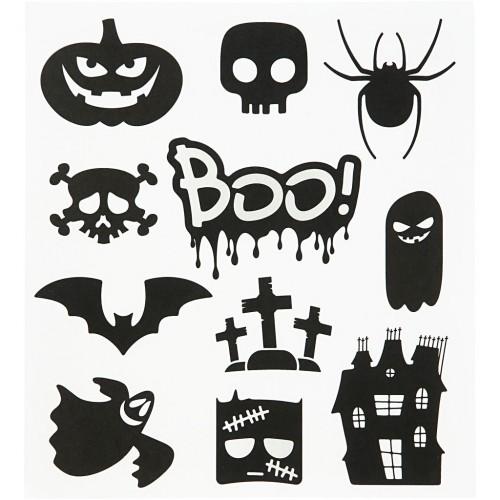 Autocolantes Halloween