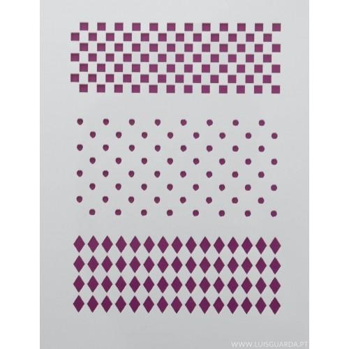 Stencil V-00213