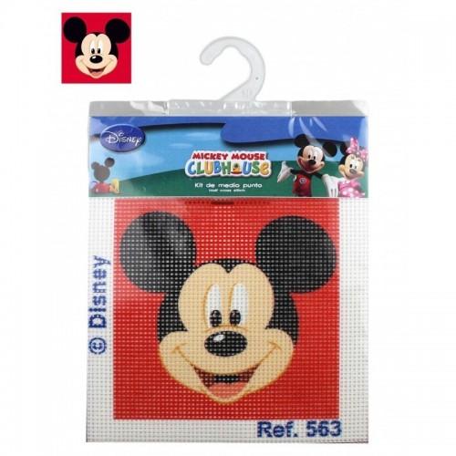 Kit Meio Ponto Mickey