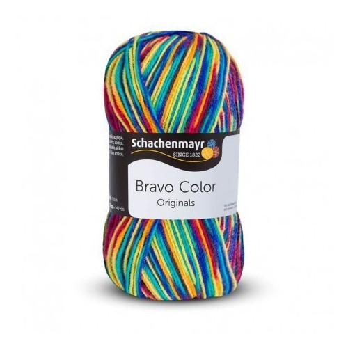 Bravo Color Africa