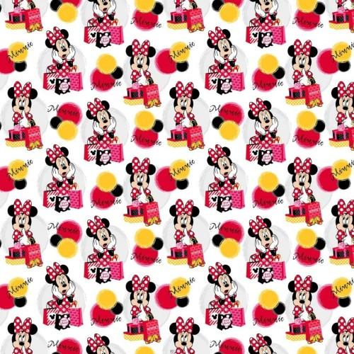 Minnie Shops