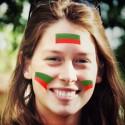 Pintura Facial Portugal