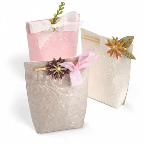 Sizzix - Caixa Oferta Floral