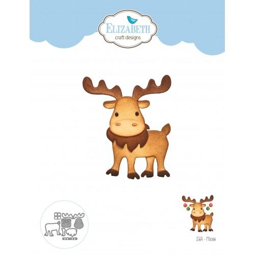 Cortante Moose