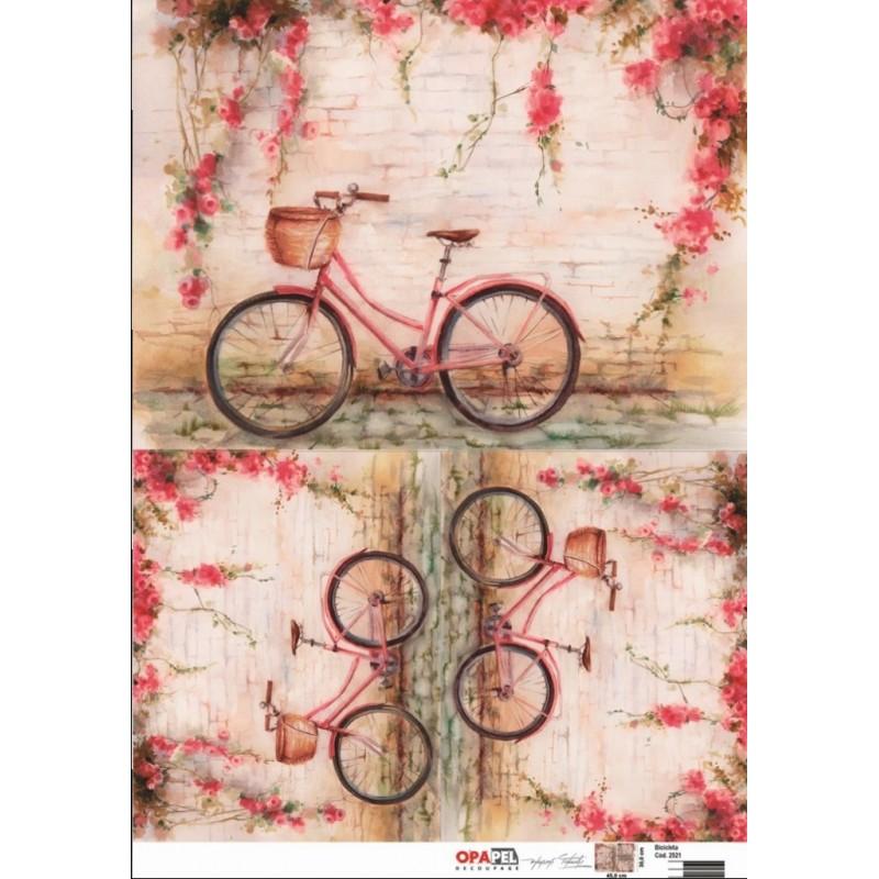 Opapel Bicicleta