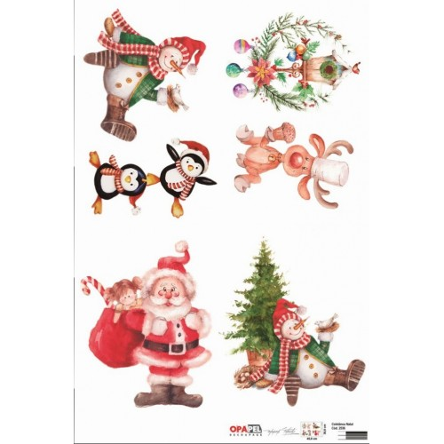 Opapel Coletânea  Natal